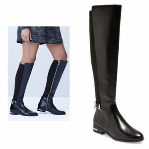 Michael Kors Tall Riding Boots